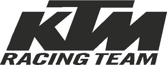 Racing Team Logos Ktm Racing Team