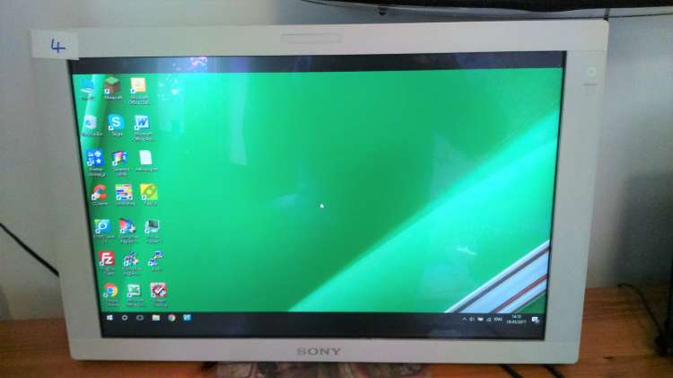 Sony LMD-2450MD HD LCD Medical Monitor 24 inch - Click Image to Close