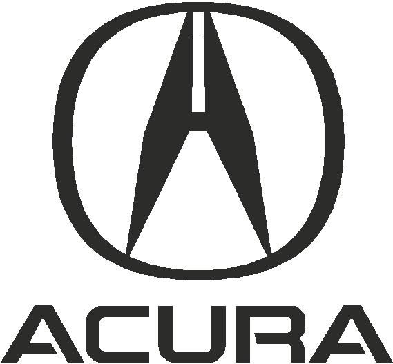 Acura Decals And Stickers The Home Of Quality Decals And Stickers - Acura decals