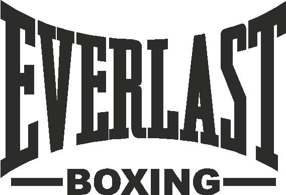 Everlast Boxing Decals And Stickers The Home Of Quality
